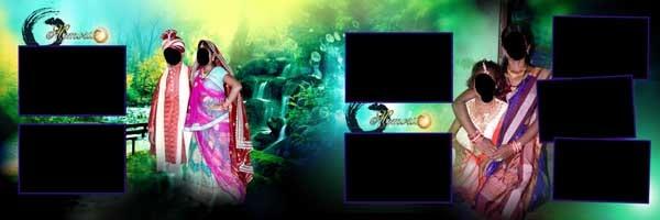 Photo Album Design 12x36 Psd Background Free Download 29 2 Studio Photo4u In